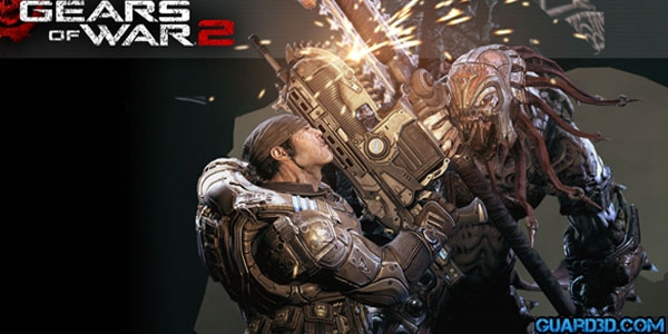 بازی gears-of-war-2