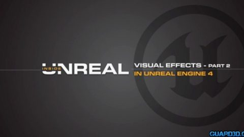 موتور Unreal Engine 4