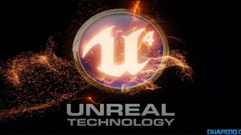 Unreal-Engine-4-Demonstration