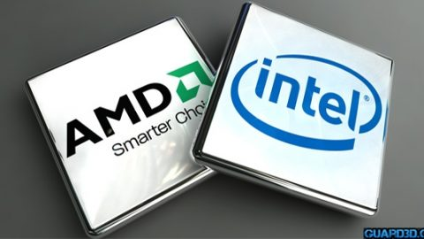 INTEL,AMD-LOGO