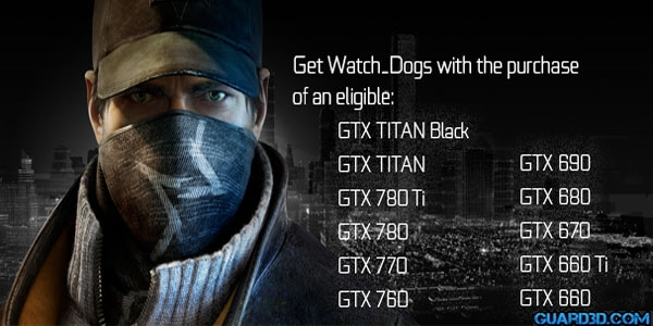 Watch Dogs باندل