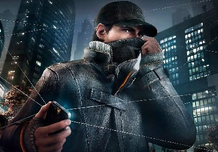 Watch Dogs 600X300