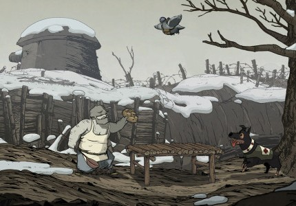 بازی Valiant Hearts: The Great War