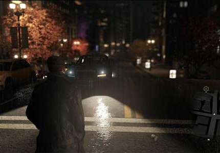 WatchDogs-Enhanced-Reality-Mod