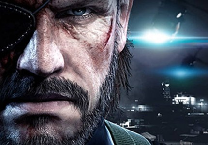 بازی Metal Gear Solid Ground Zeroes