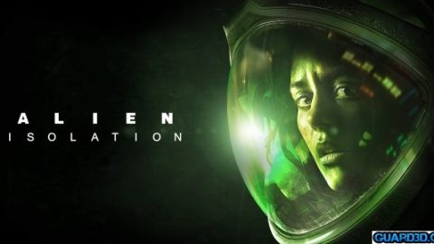 Alien Isolation 600X300