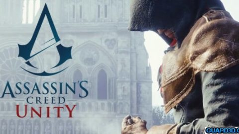 Assassin Creed Unity 600x300