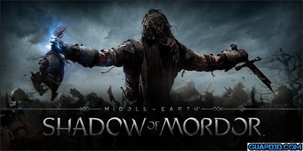 Shadow of Mordor 600x300