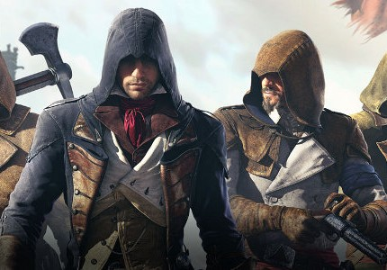بازی Assassin's Creed Unity