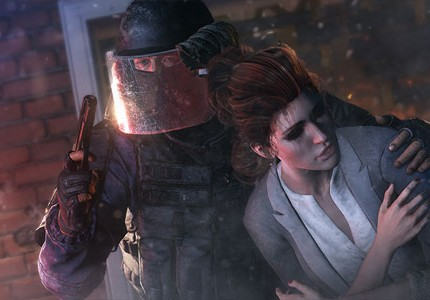 بازی Rainbow Six Siege