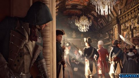 بازی-Assassin's-Creed-Unity