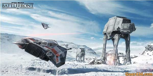 بازی-Star-Wars-Battlefront
