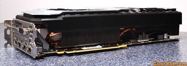 کارت Palit GTX 980 Ti Super JetStream