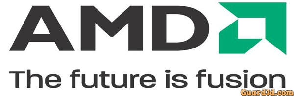 AMD The Future Is Fusion