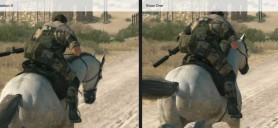 بازی Metal Gear Solid 5: The Phantom Pain