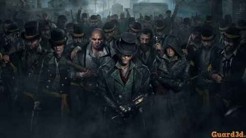 بازی Assassin's Creed Syndicate