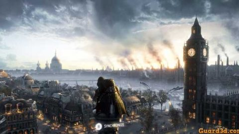 بازی-Assassin's-Creed-Syndicate