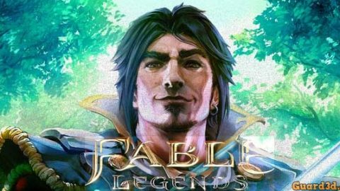 بازی Fable Legends