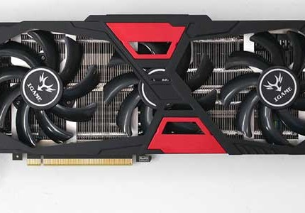 کارت گرافیک Colorful iGame GTX 980 Ti 6GB