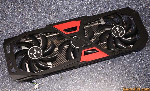 Colorful iGame GTX 980 Ti 6GB