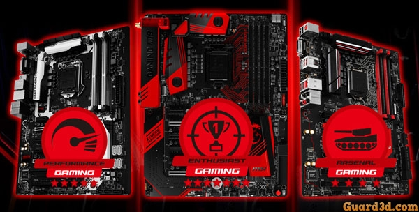 MSI-Z170A-GAMING-PRO