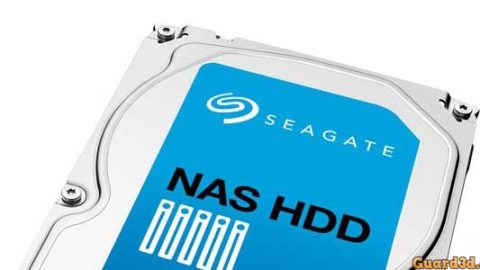 هارد دیسک Seagate Enterprise NAS
