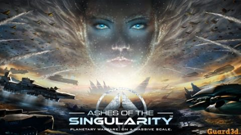 بررسی Ashes of the Singularity