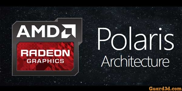 پلاریس «AMD Polaris»