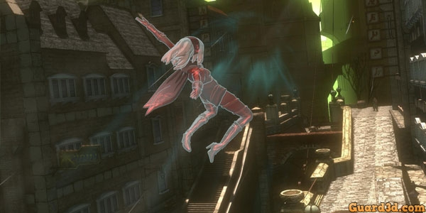 گیم-گلی-Gravity-Rush-Remastered