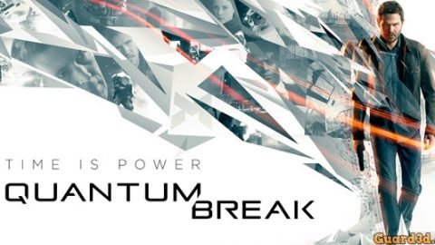 بازی Quantum Break
