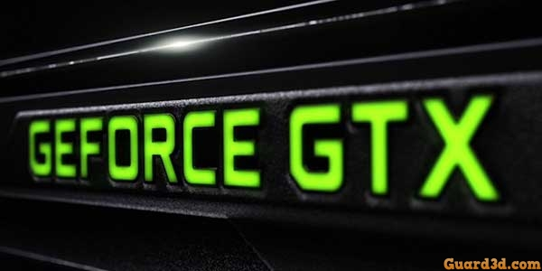 انویدیا GeForce GTX 1080