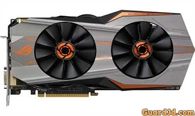 کارت گرافیک ASUS GeForce GTX 980 Ti Matrix 6 GB