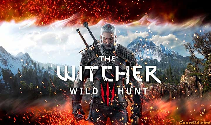 بنچمارک-بازی-The-Witcher-3-Wild-Hunt---Blood-and-Wine