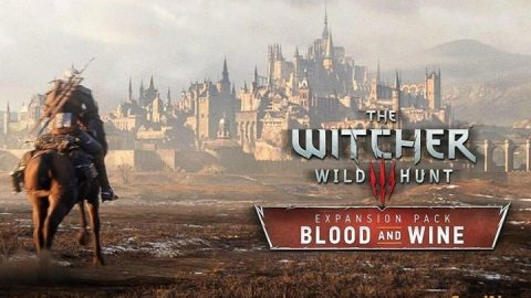 بررسی فنی بازی The Witcher 3 Blood and Wine