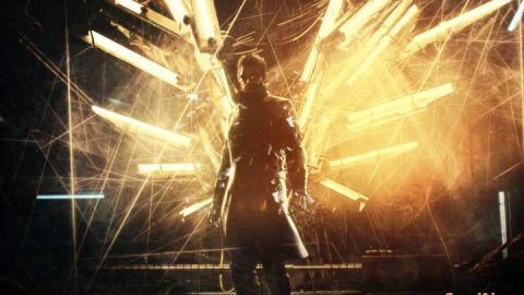 بنچمارک بازی Deus Ex Mankind Divided