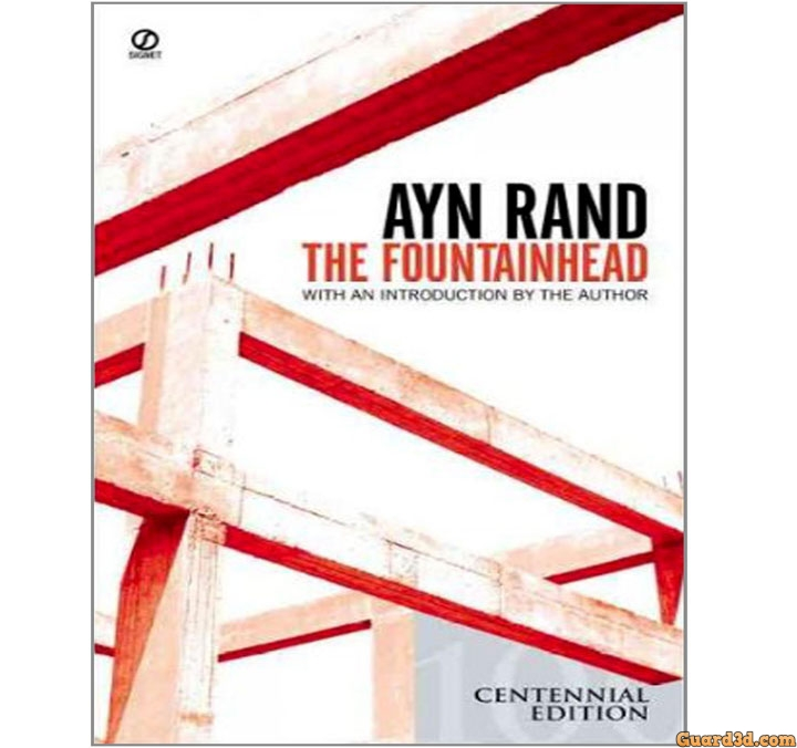 سرچشمه «Fountainhead»