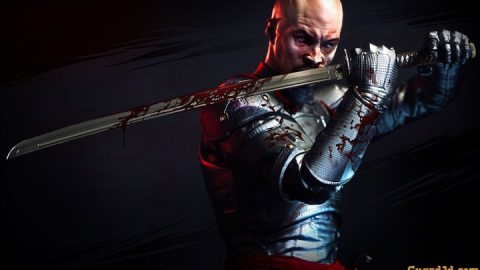 بنچمارک بازی Shadow Warrior 2