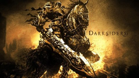Darksiders Warmastered Edition: قیامتی خودساخته