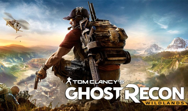 بنچمارک بازی Ghost Recon Wildlands