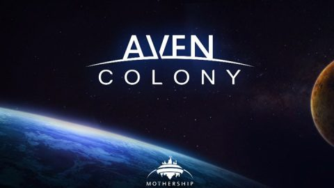 بنچمارک بازی Aven Colony