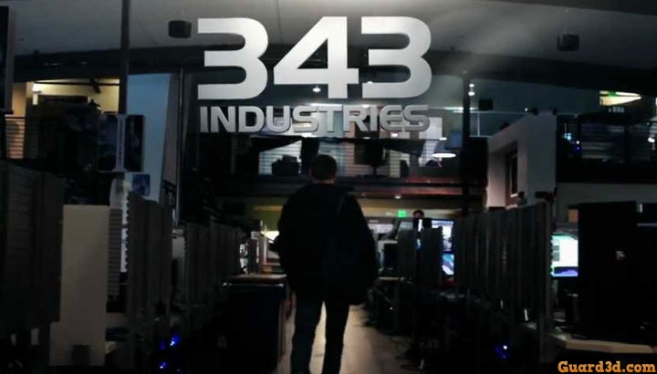 استدیو 343 Industries