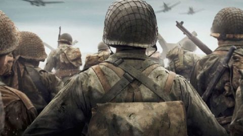 بنچمارک بازی Call of Duty WWII